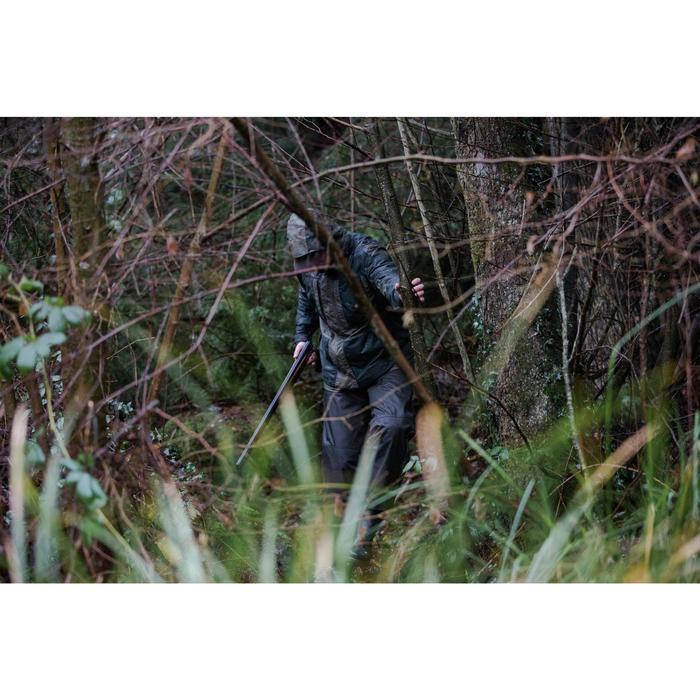 Pantalon chasse imperméable Renfort 500 - 1495966