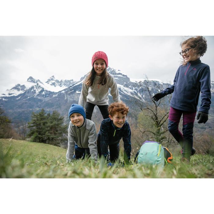 Polaire de randonnée Garçon Hike 100 - 1495995