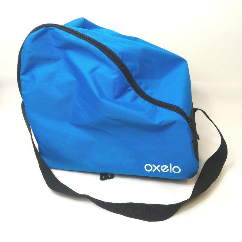 Kids' Roller Skate Bag 20-Litre - Blue