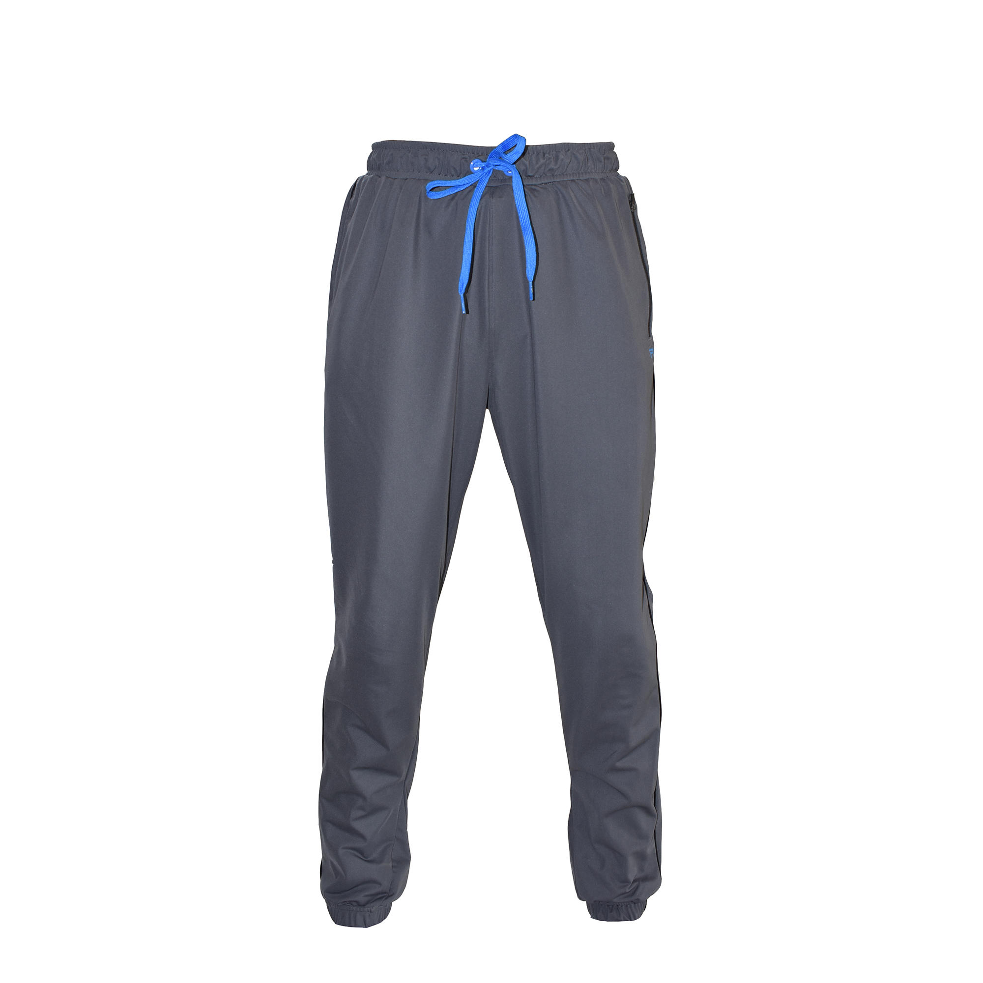 CRICKET TROUSER TAPERED TR 500 - Grey