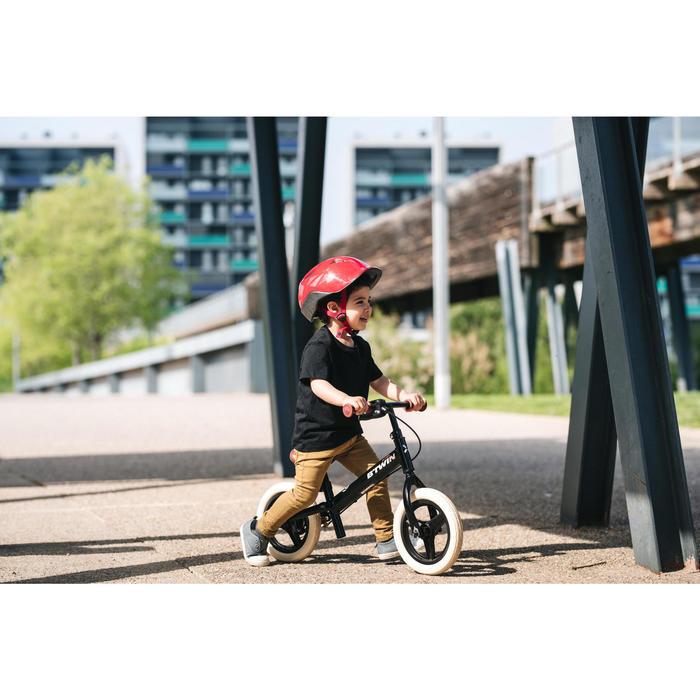 Laufrad Kinder 10 Zoll Run Ride 520 Cruiser