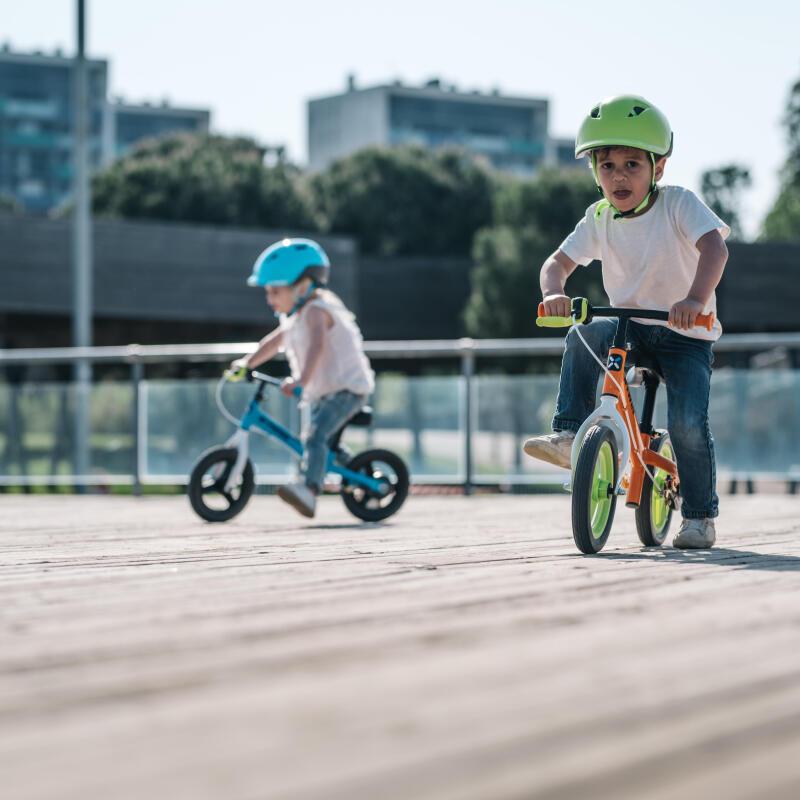 挑選平衡自行車
