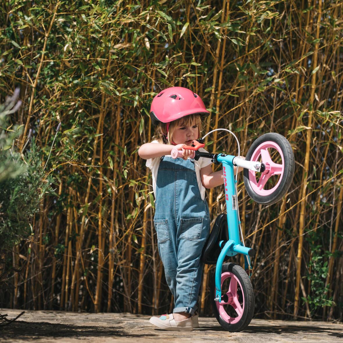 quel vélo pour un enfant de 3 ans