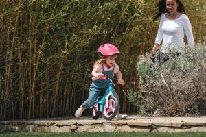 Vélo enfant et mise en confiance - Conseils Sports DECATHLON