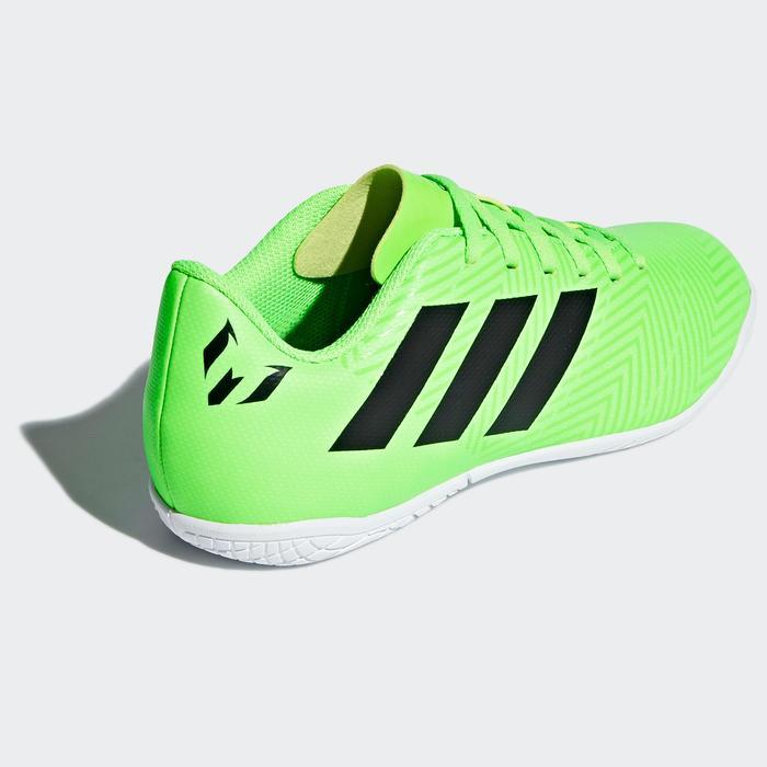 Chaussure de futsal enfant Nemeziz Messi 4 Jr Futsal CDM18 - 1496752