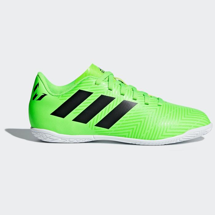 Chaussure de futsal enfant Nemeziz Messi 4 Jr Futsal CDM18 - 1496753