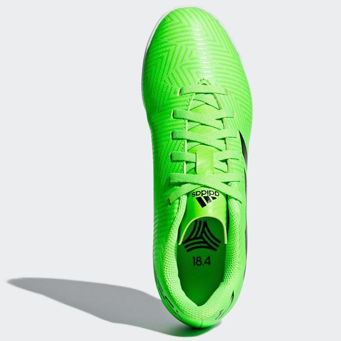 Chaussure de futsal enfant Nemeziz Messi 4 Jr Futsal CDM18 - 1496754