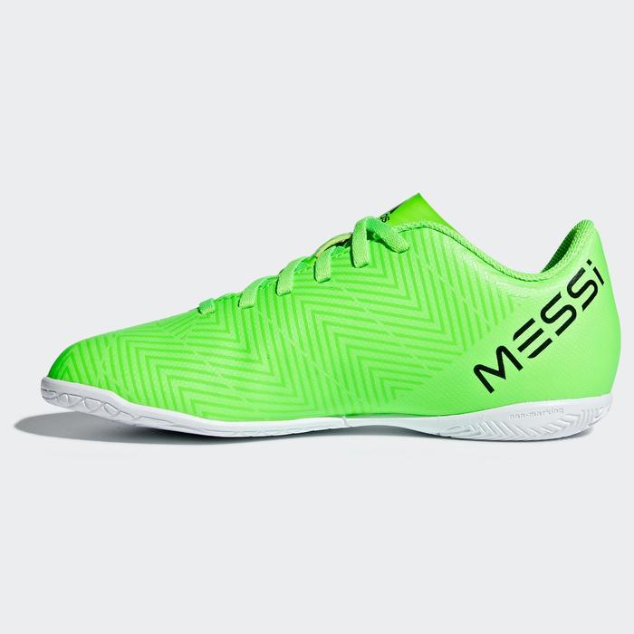 Chaussure de futsal enfant Nemeziz Messi 4 Jr Futsal CDM18 - 1496756