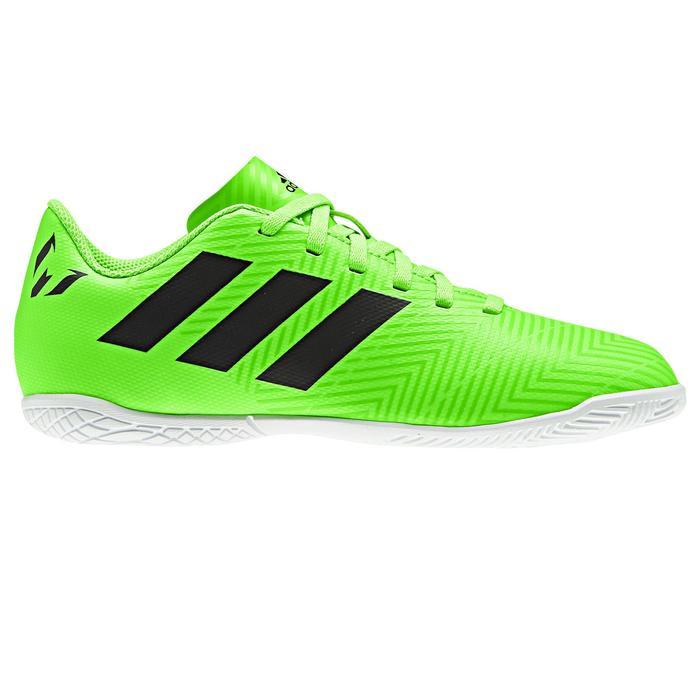 Chaussure de futsal enfant Nemeziz Messi 4 Jr Futsal CDM18 - 1496757