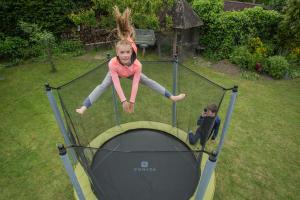 comment choisir un trampoline