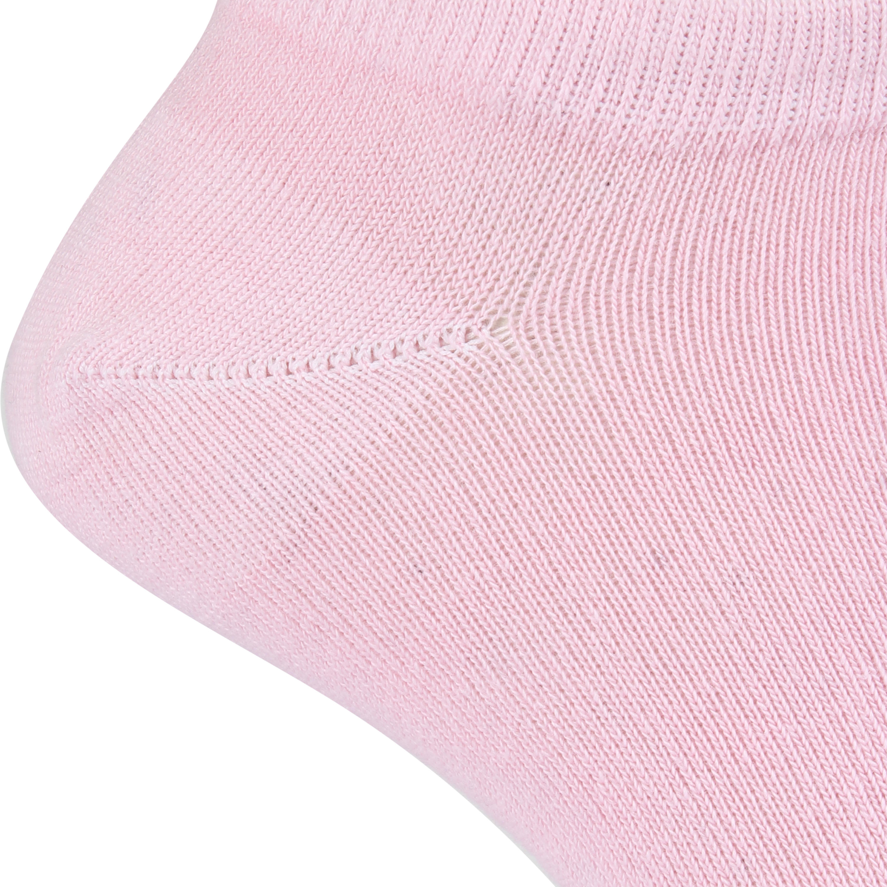 ANKLE SOCKS PINK - RS160
