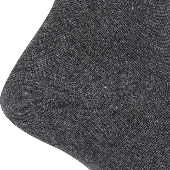 Socks high RS 160 - grey