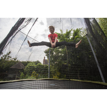 Trampoline ESSENTIAL 300 + filet de protection - 1496898