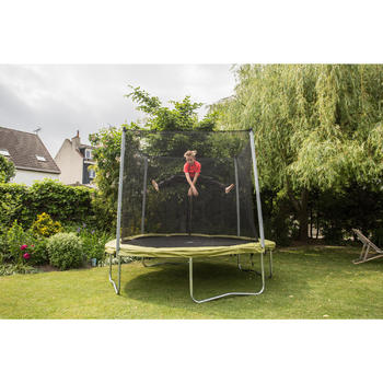 Trampoline ESSENTIAL 300 + filet de protection - 1496900