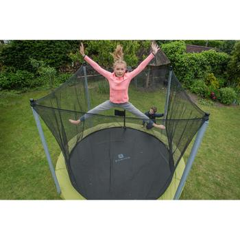 Trampoline ESSENTIAL 300 + filet de protection - 1496901