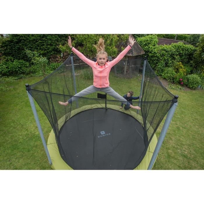Trampoline ESSENTIAL 300 + filet de protection