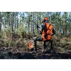 Trépied chasse BGP 900 carbone camo rock fluo