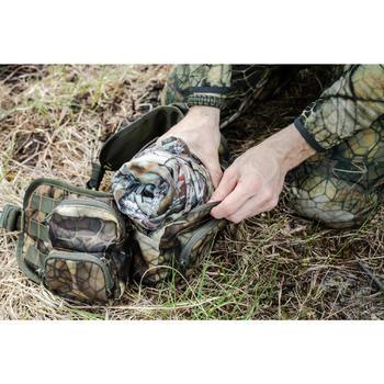 Jagd-Bauchtasche 7 l X-Access camouflage/furtiv
