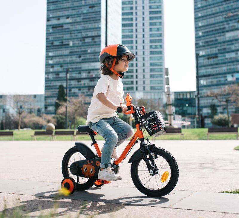 accessoires vélo enfant
