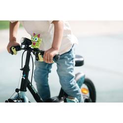 """Patte de suspension pour gaine de frein cantilever avant vélo enfant 14"""""""