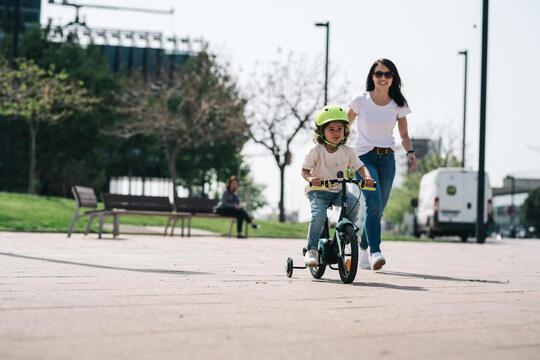 兒童自行車|如何挑選兒童自行車?掌握這3個關鍵!