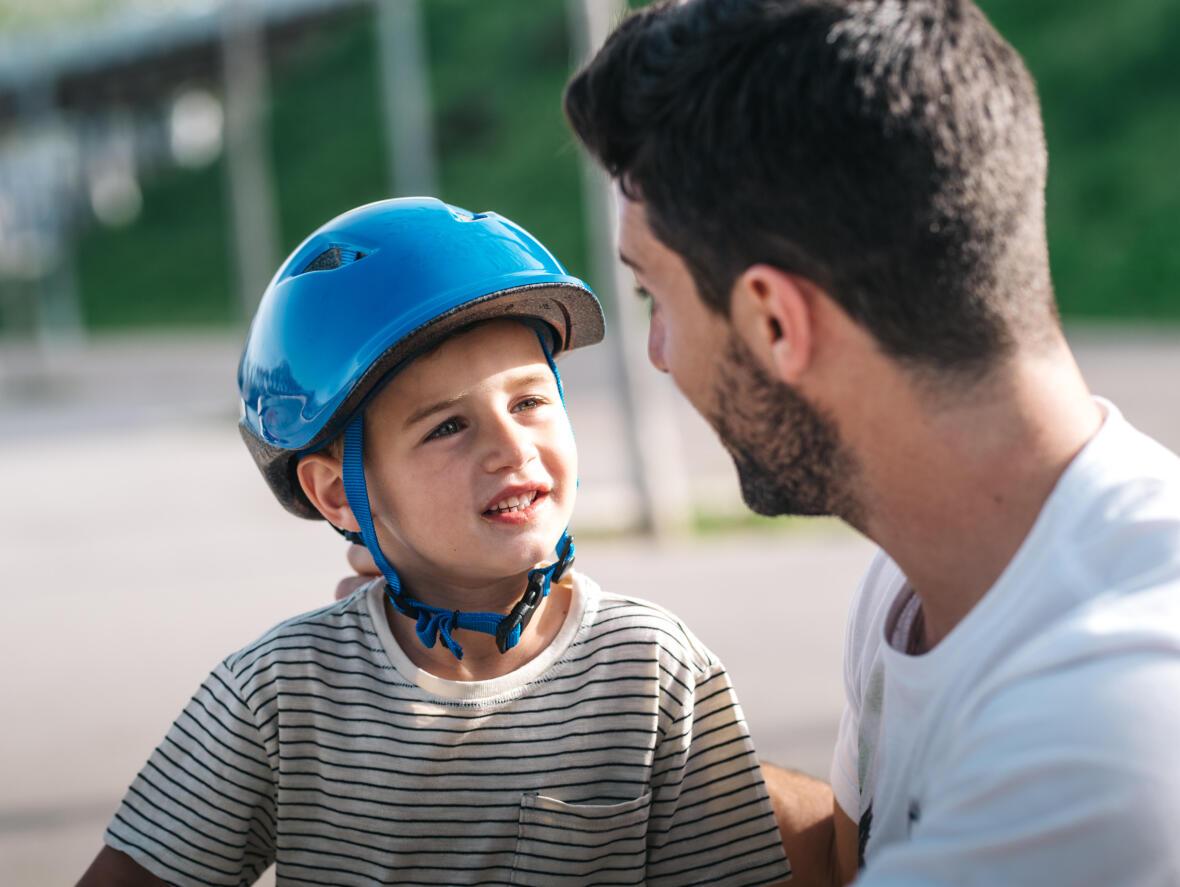Apprendre le vélo - Conseils Sports DECATHLON