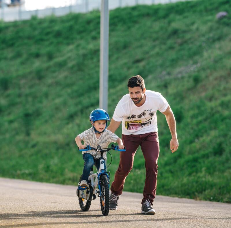 5 conseils pour apprendre à faire du vélo enfant - Conseils Sports DECATHLON