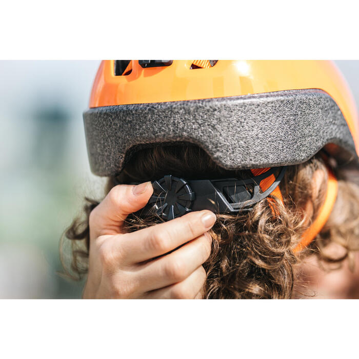 520 Robot Children's Helmet