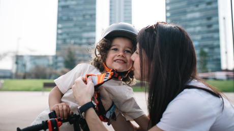 enfants_parents_école_vélo_sécurité_btwin