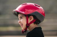 500 Cycling Helmet–Kids