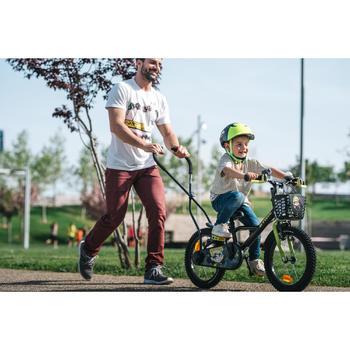 BARRE D'APPRENTISSAGE de l'équilibre pour vélo enfant 14 et 16 pouces BTWIN - 1497689