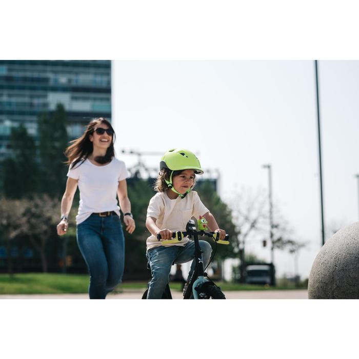 KLAXON VELO ENFANT ROBOT - 1497703