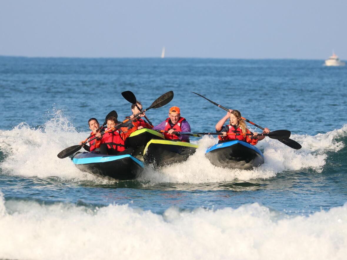 sécurité kayak itiwit