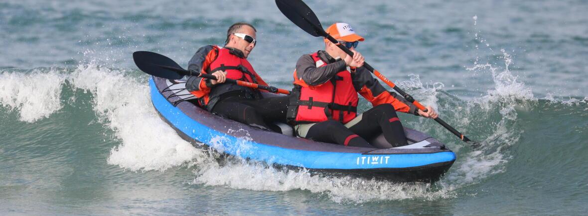 vague canoe kayak
