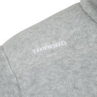 Manteau de voile en polaire100 — Hommes