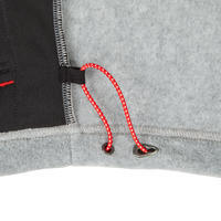 100 sailing fleece jacket - Men