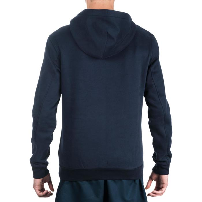 Sweat capuche (Hoodie) rugby homme