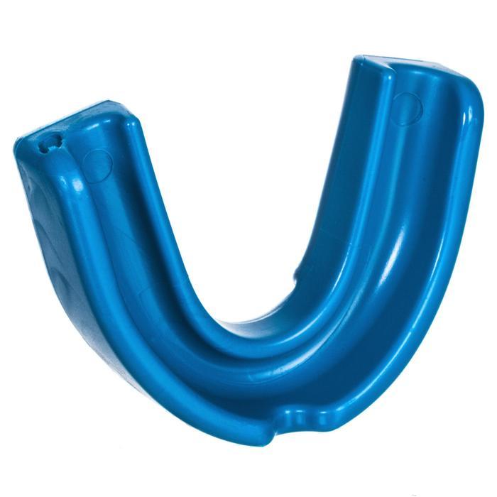 Mundschutz Rugby 100 Kinder blau