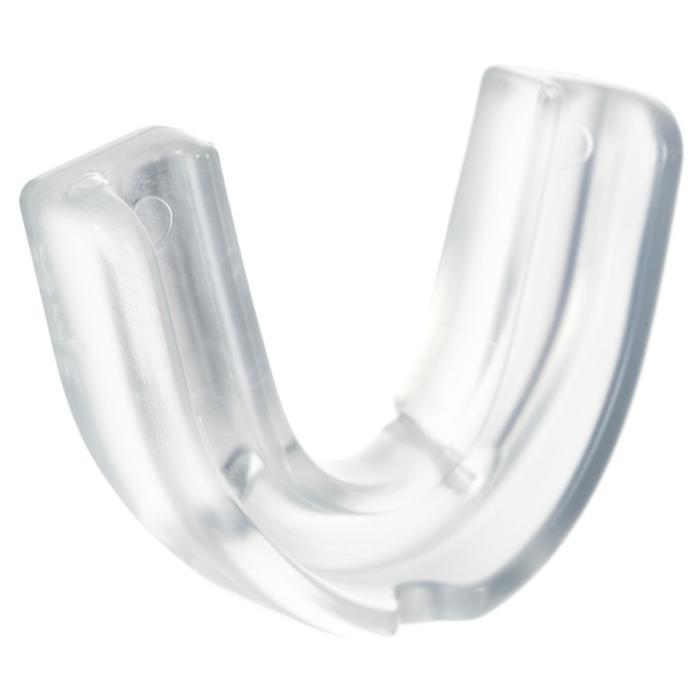 Protège dents rugby R100 Taille L ( joueur(se) > à 1.70M )