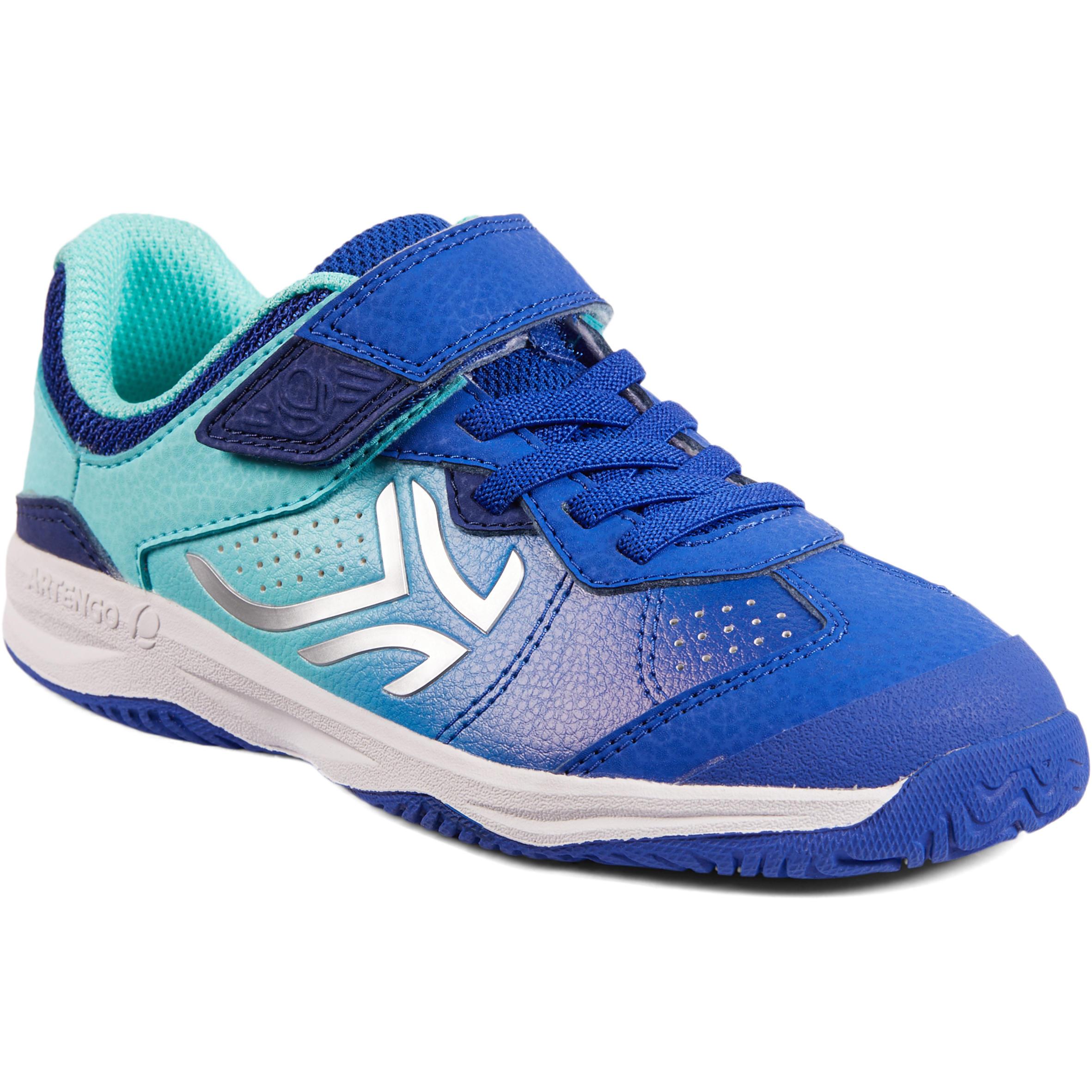 Chaussures enfant tennis artengo ts160 din artengo