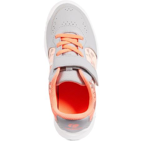 TS130 JR Kids' Tennis Shoes - Camo Girl