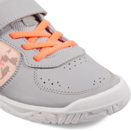 Кросівки дитячі TS130 для тенісу – Камуфляж