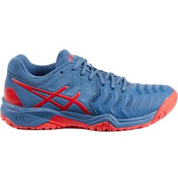 CHAUSSURES DE TENNIS ENFANT ASICS GEL RESOLUTION JR