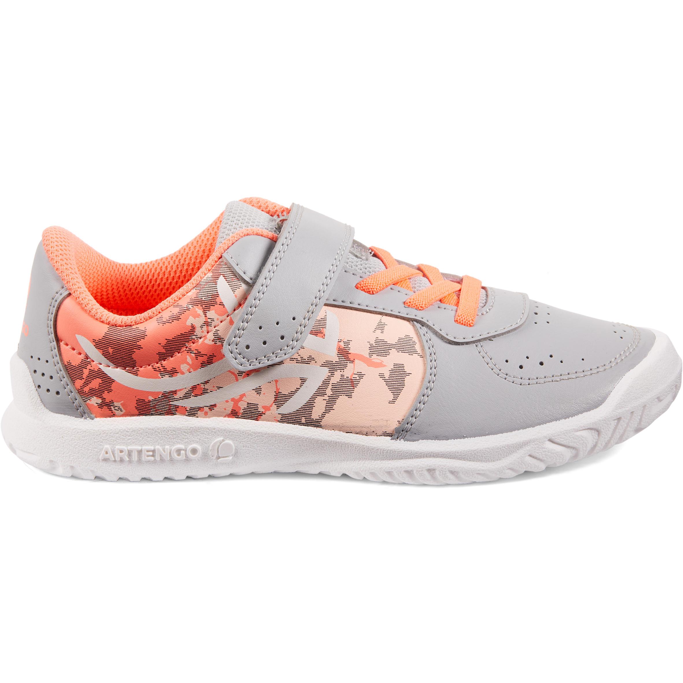 Artengo Tennisschoenen voor meisjes Artengo TS130 Camo