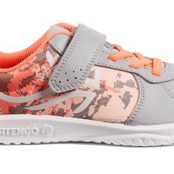 Tennisschoenen voor meisjes Artengo TS130 Camo