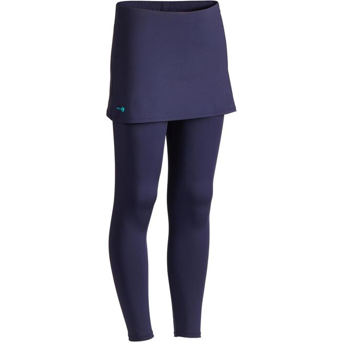 JUPE THERMIQUE TH 500 GIRL JR NAVY