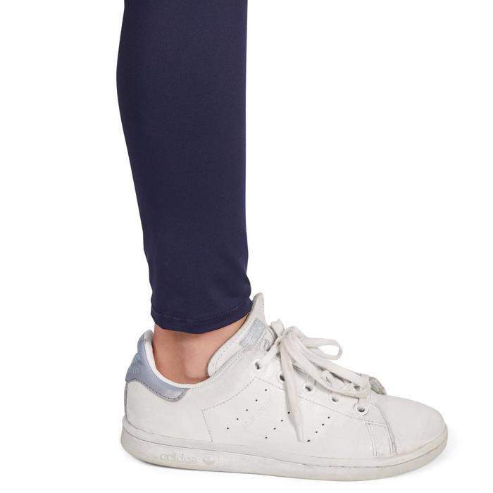 Thermisch rokje TH 500 voor meisjes marineblauw