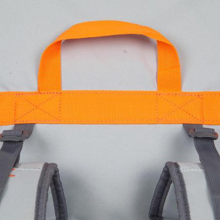 Kayak gonflable Drop Stitch haute pression Strenfit X500 1 place