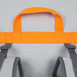 Transportrucksack aufblasbares Kajak Strenfit X500 1 Sitz
