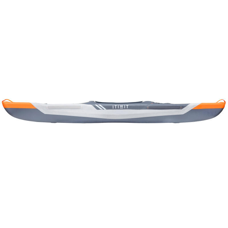 kayak gonflable x500 itiwit
